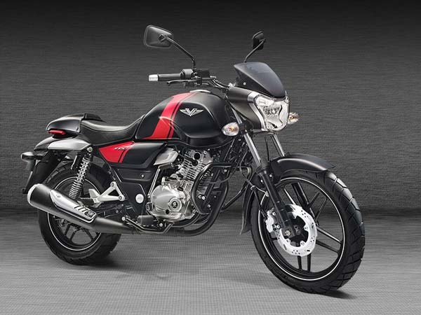 Bajaj Confirms V12 Motorcycle; Launch Set For December