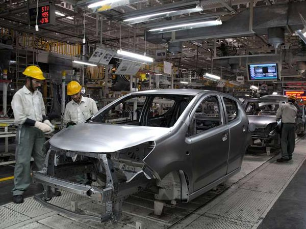Report: 'Make-in-India' And Its Impact On The Automobile Sector