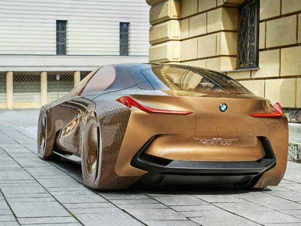 BMW Investing €500 Million In Startups To Accelerate Autonomous Tech Development