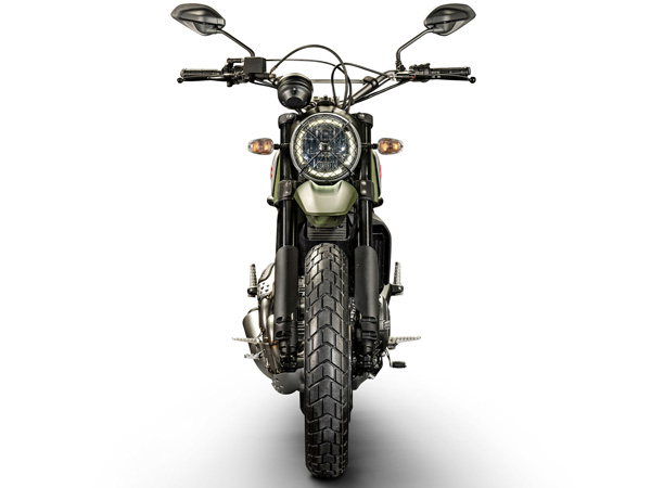 Ducati Offering Almost One Lakh Discount On The Scrambler Range In India