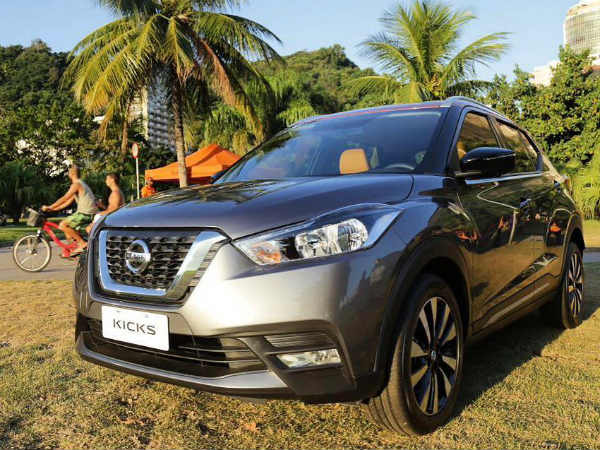 Nissan Cars To 'Notify' Drivers In India Soon