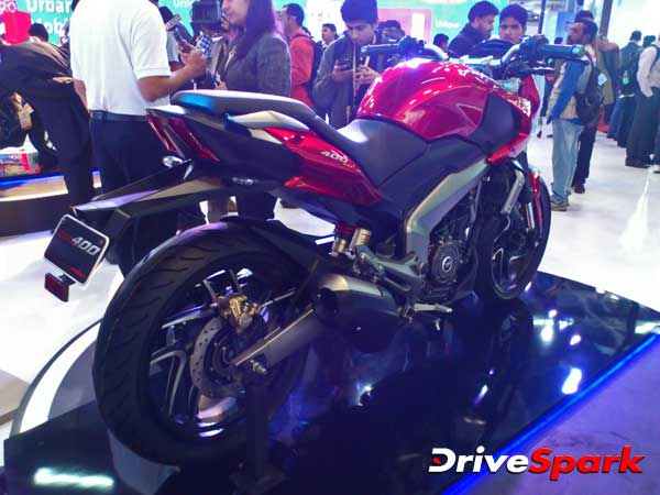 Bajaj Dominar — 400cc Naked Motorcycle Launch Date Confirmed