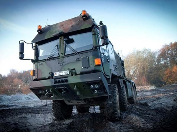 Rheinmetall Seals Rs 328 Cr Contract For Car Engine Steel Pistons