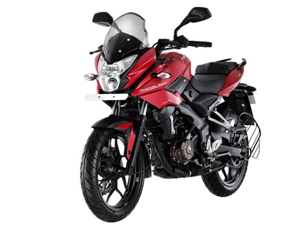 2017 Bajaj Pulsar 220F With BS4 Engine Launched In India