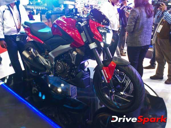 Bajaj Dominar (400cc) India Launch Date Confirmed