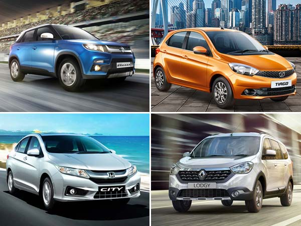 most comfortable cars in india which are budget friendly drivespark news. Black Bedroom Furniture Sets. Home Design Ideas