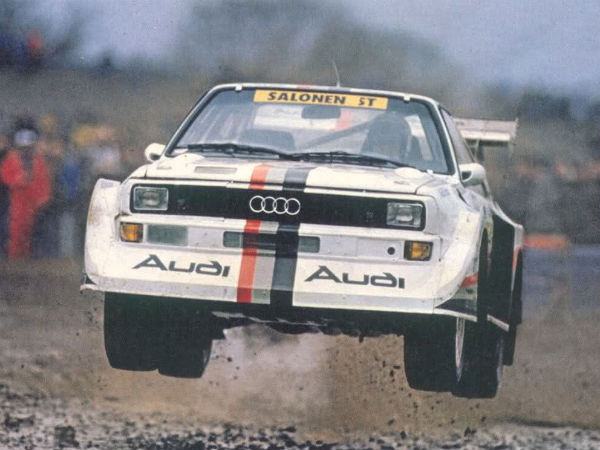 Audi Renames The Quattro Division To Audi Sport — 8 New Cars On The Way