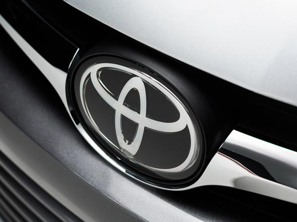 Toyota Motor Corporation Expands Its R&D Facilities In China