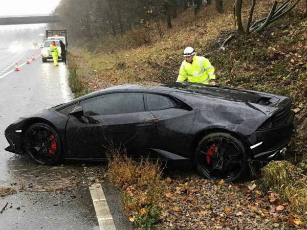 jeff schlupp lamborghini crash