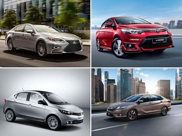 Upcoming Sedans In India In Drivespark