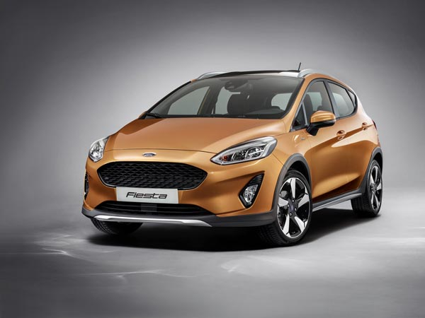 Ford 1-Litre Ecoboost Engine To Get Fuel-Saving Technology
