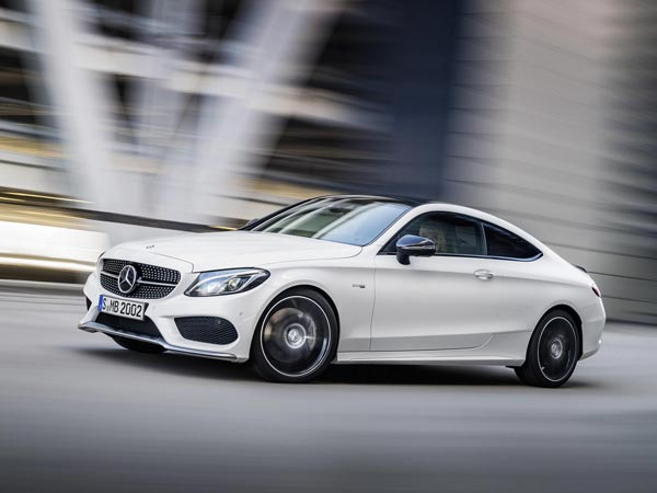 Mercedes India Confirm Surprise 13th Product Launch During 2016