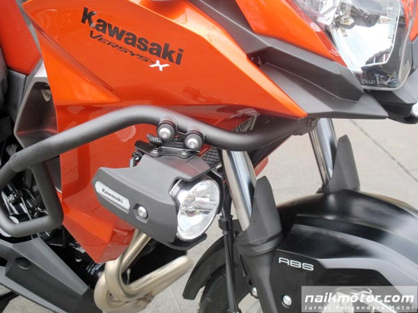 Kawasaki 250cc Versys Launched — Maybe This Is One Adventure Bike India Needs