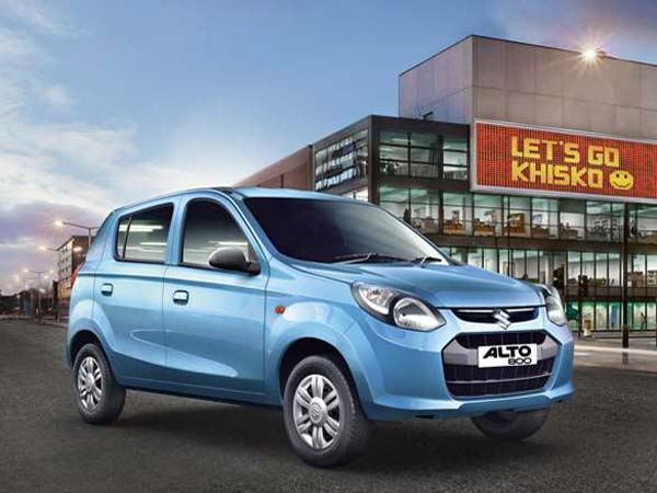 Buying A New Car? Here Are The Best Offers From Maruti Suzuki