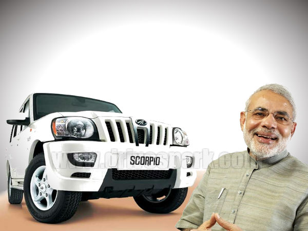 Narendra Modi Does Not Use A 'Made In India Car' — Why?