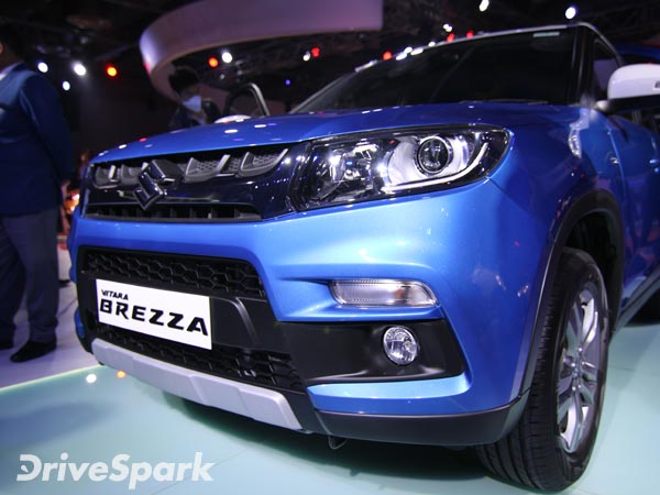 Maruti Vitara Brezza: Some Of The Pros & Cons