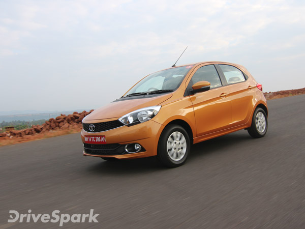 Looking To Buy The Tata Tiago: Let's Look At Some Of The Pros & Cons