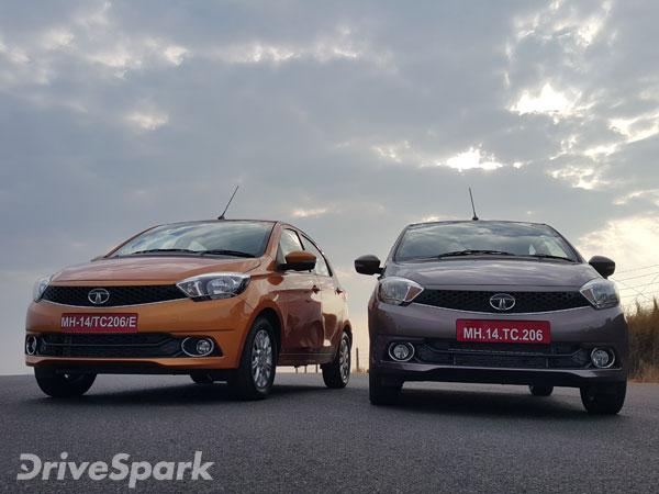 2016 Tata Tiago: Disadvantages, Cons, Pros & Advantages - DriveSpark
