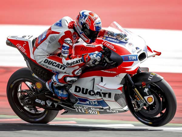 MotoGP: Dall'Igna Wants Closer Ties With Stoner In 2017