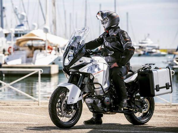 Ktm Recalls Adventure Motorcycles Over Faulty Brakes