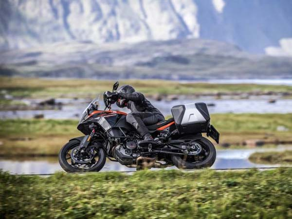 KTM Issues Recall — Three Popular Adventure Models Affected