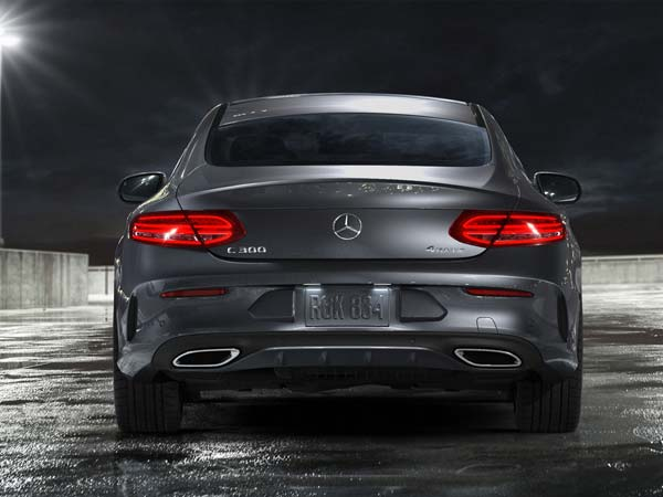 Mercedes-AMG C43 Will Be 13th Product Launch For Indian Market