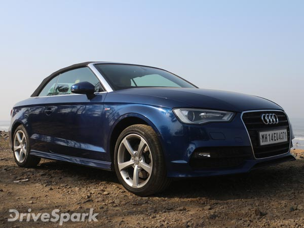Audi India Announces Discount Offers Drivespark News