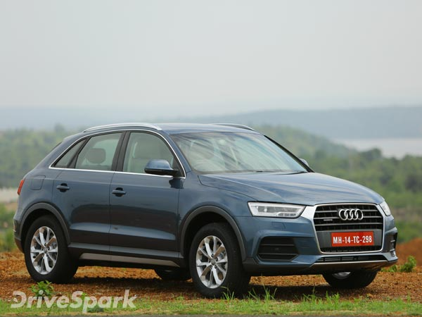 Audi India Announces Discount Offers DriveSpark News - Audi india