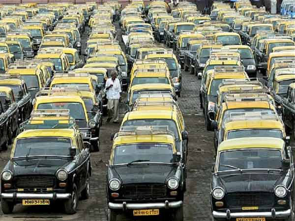 Reliance Plans To Buy Mumbai Black And Yellow Cabs