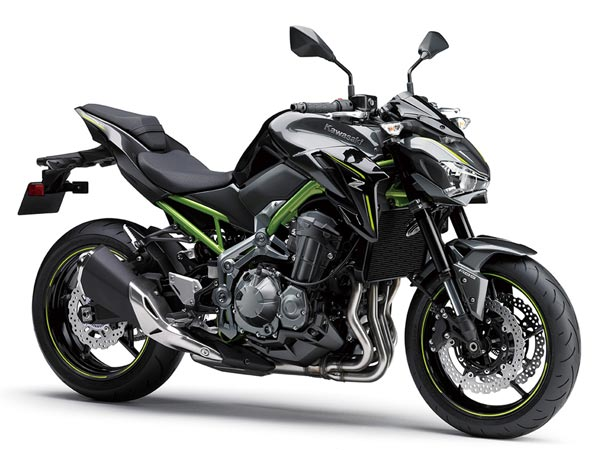 Kawasaki Likely To Launch 4 New Models In India During 2017
