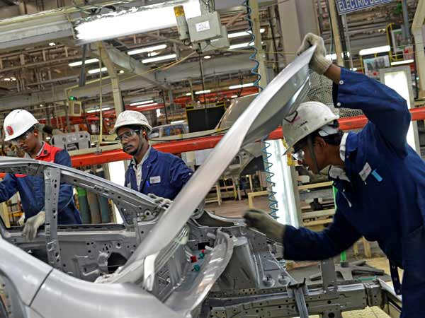 Renault-Nissan Production Plant In Tamil Nadu To End Third Shift