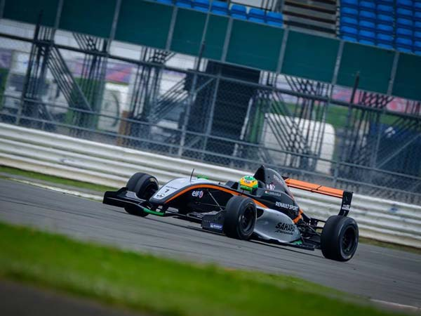 Indian Driver Jehan Daruvala Steps Up To Euro F3 With Carlin