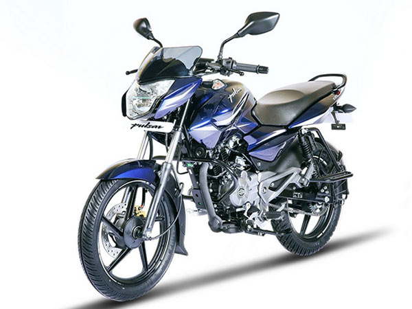 2017 Bajaj Pulsar Series Officially Revealed
