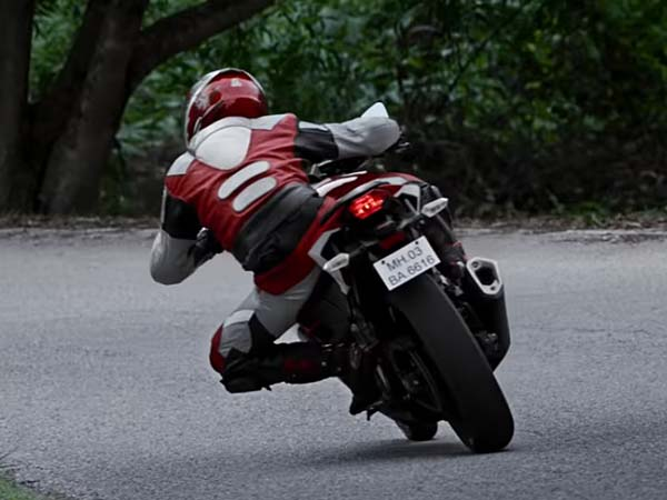 MRF Masseter Range Of Tyres For Motorcycles Launched In India
