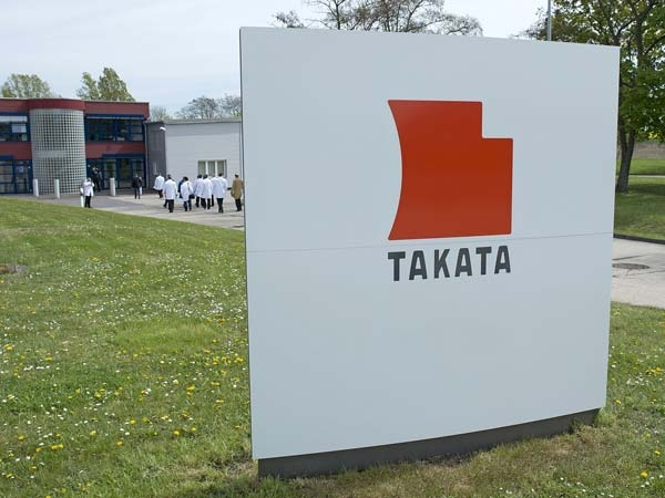 Takata Airbag Recall Impacts Electric And Luxury Sports Cars As Well