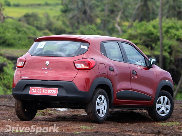 Renault India Set For A Price Hike From January 2017