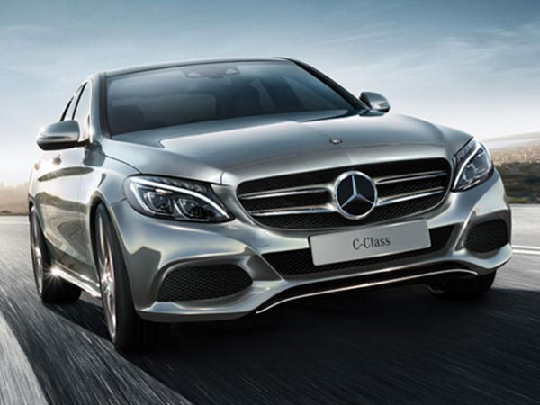 Mercedes Benz Will Become 2016's Biggest Luxury Automaker