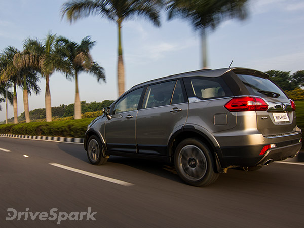 Tata Motors Hikes Price Throughout Range — Read More