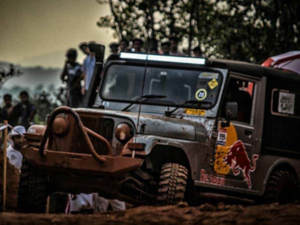 Xtreme Offroad Challenge Season 2 Dates Announced