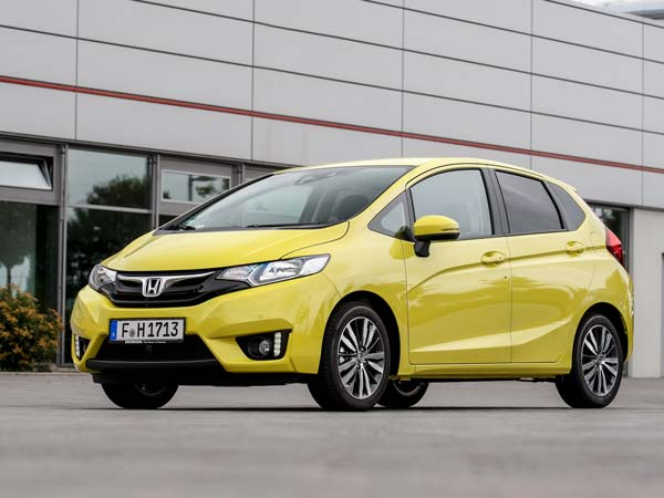 Honda To Launch Plug-In Hybrid And Electric Models By 2020