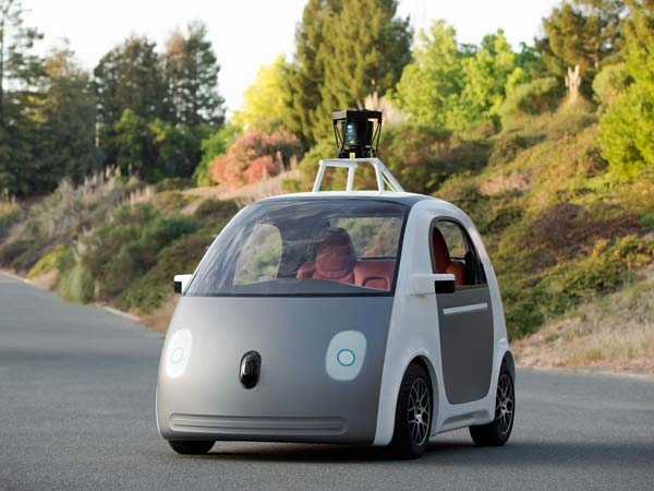 Google Drops The Plan Of Developing Its Own Self-Driving Car