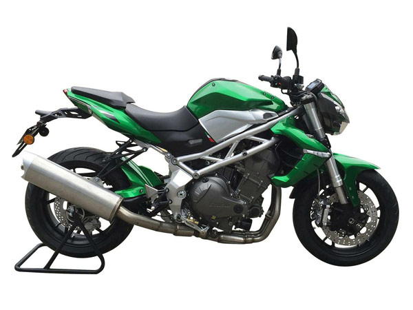 Is Benelli Secretly Working On Big Displacement Motorcycles?