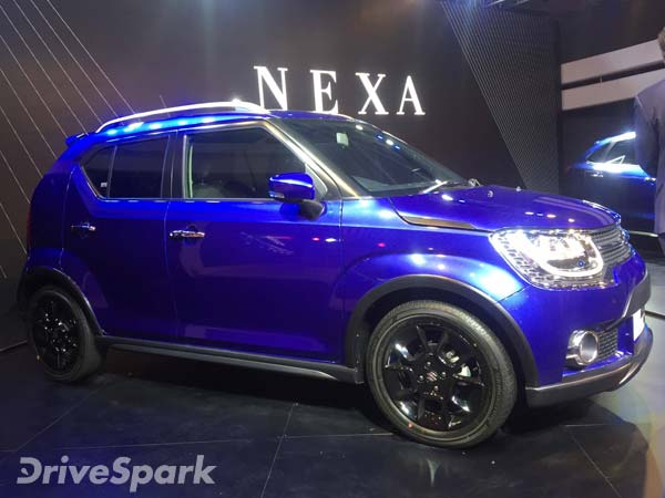 Maruti Suzuki Ignis Amt Petrol And Diesel Confirmed
