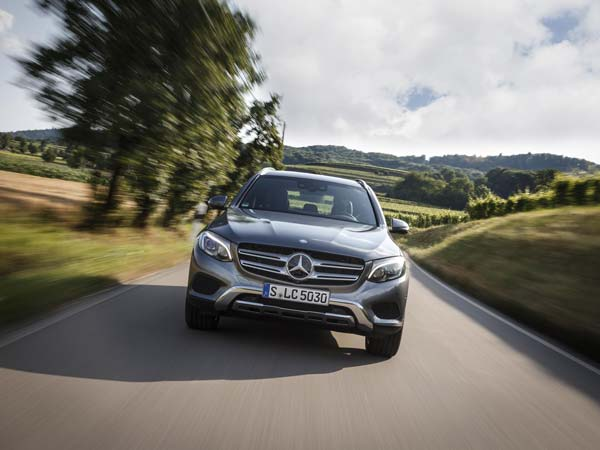 Mercedes-Benz India Hikes Price Of Entire Range By 2 Percent