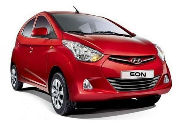 Hyundai Eon Facelift In The Works; Launch Set for 2017