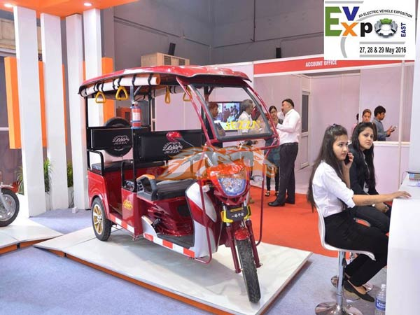 Third Eco-Friendly Electric Vehicle Expo Set To Begin