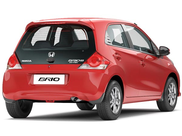 Honda Cars India To Increase Prices; Effective January 2017