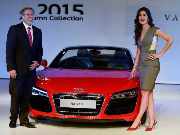 Rahil Ansari To Replace Joe King As Audi India's Head