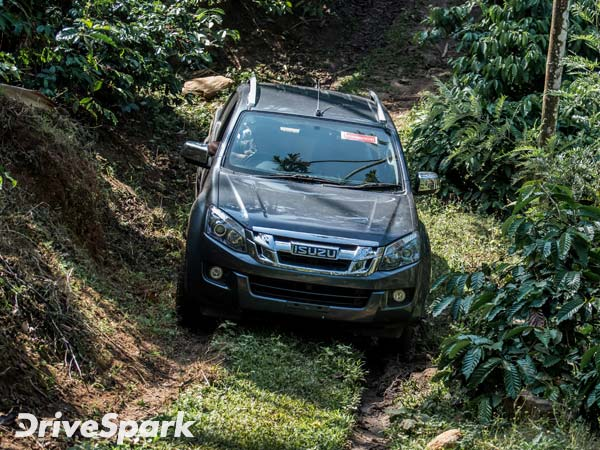 Isuzu India To Hike Prices; Effective January 1, 2017