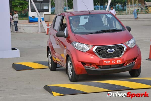 Datsun redi-GO's Misleading Ad Now Under The Advertising Council's Scanner